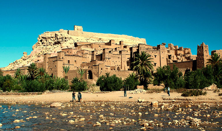 Excursion Ouarzazate